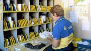 opositar oficinas de correos ideas